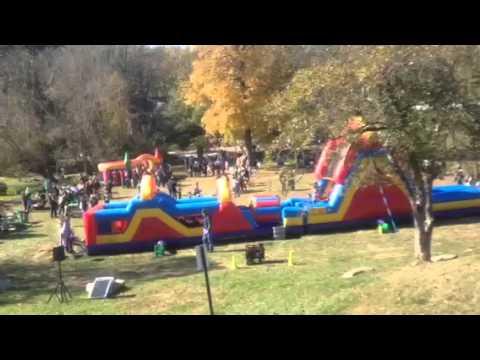 Lowell School Fall Festival - 11/03/2013