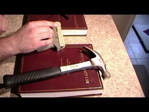 Kel-tec Pf9 Belt Clip Install Kel-tec Pf-9 Belt Clip