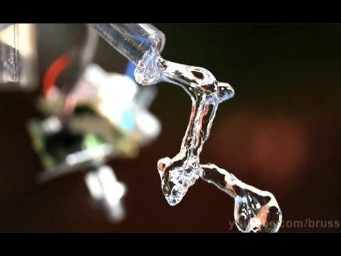 Thumbnail of video Amazing Water & Sound Experiment #2