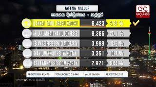 Polling Division - Nallur