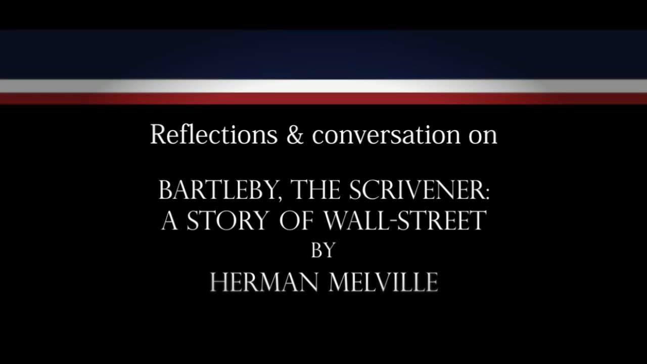 the limit of compassion in the novel bartleby the scrivener by herman melville Written by herman melville, narrated by ken cohen download the app and start listening to bartleby, the scrivener: and what are the limits of our compassion.