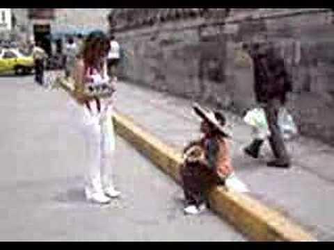 El Charrito cantor de San Juan de Los Lagos