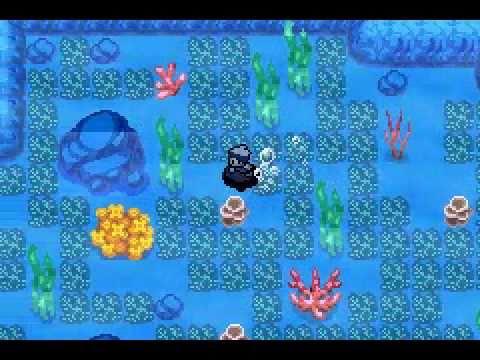 Flora Sky Map Pokemon Flora Sky Walkthrough