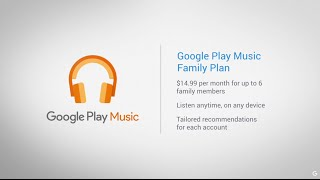 Google Play Music Family Plan How To Remove An Account VideoMp4Mp3.Com