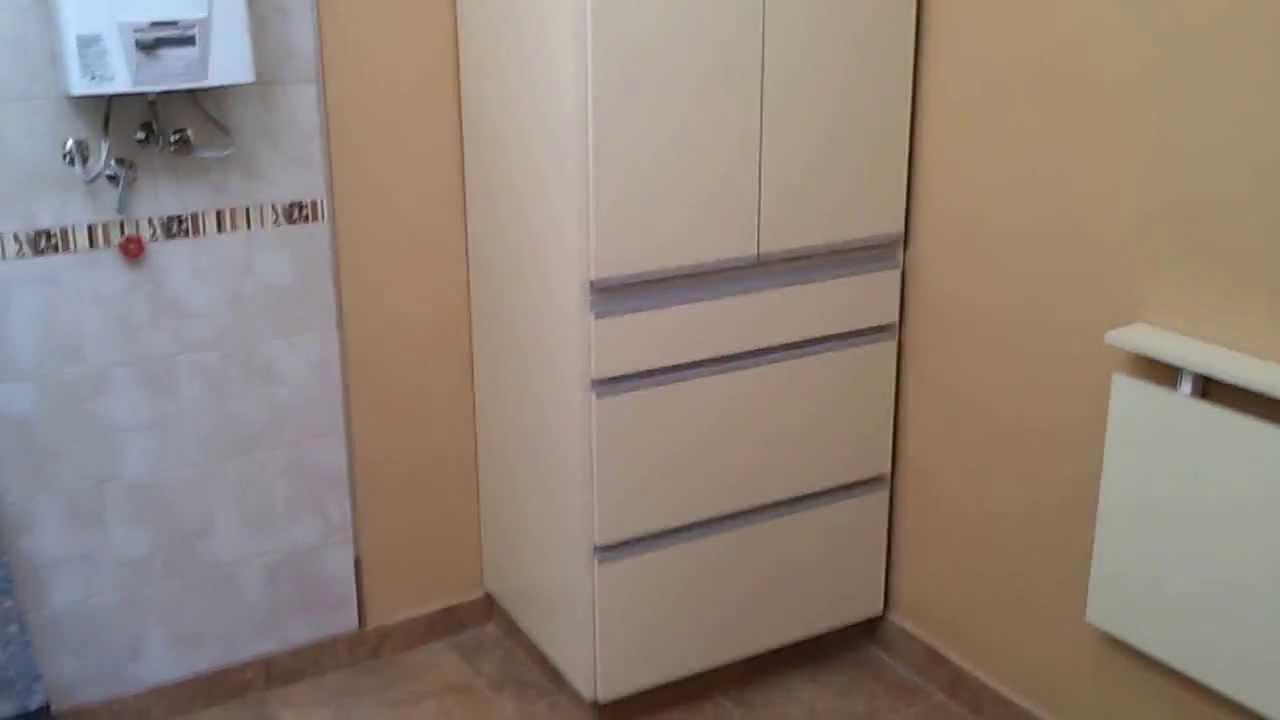 Despensero cajonera fabrica de muebles de cocina en villa - Fabrica de muebles ...