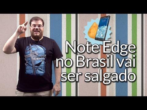 Hoje no TecMundo (09/12) - preço do Note Edge, G Watch R2, Microsoft contra pirataria e mais