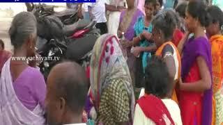 தூத்துக்குடி : பழிக்கு பழி - நிபந்தனை ஜாமீனில் வெளியே வந்த 2 பேர் வெட்டிக் கொலை