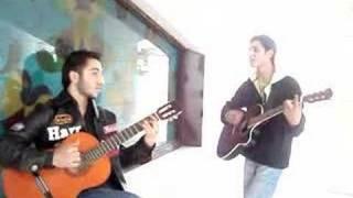 Sercione Emre Gitar Sonsuz Aşkım