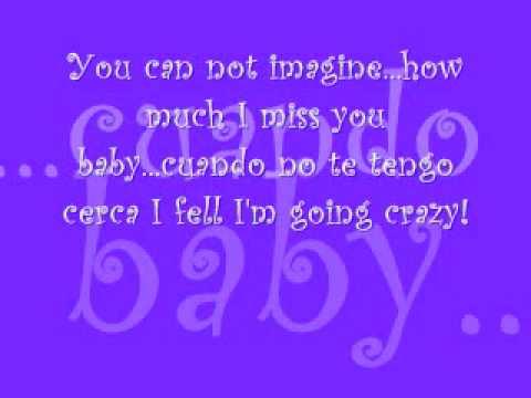 Baby te Quiero-Flex ft. Belinda