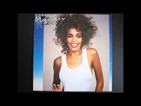 Whitney Houston - Whitney Houston - Love Will Save The Day