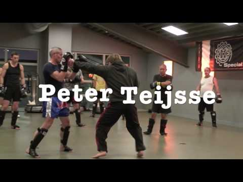 VitalSkills: Kickbox-Muay Thai-Savate Image 1