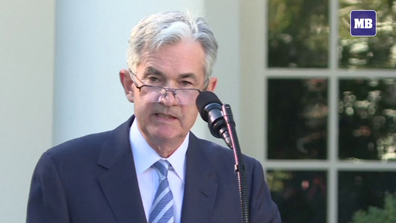 Trump taps Jerome Powell to lead US Federal Reserve