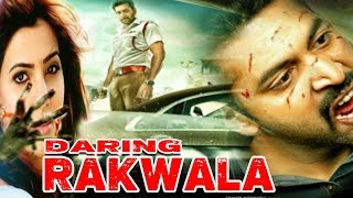 New Released South Indian Full Hindi Dubbed Movie   New Daring Rakhwala-2 (2018) Hindi Dubbed Movie