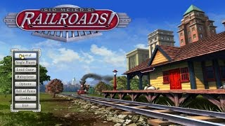 CGR Undertow - SID MEIER'S RAILROADS! review for PC