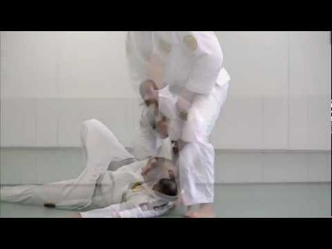 Jiu Jitsu Hip Throw (O-Goshi) - BJJ Blue Belt Requirements Technique #2 Image 1