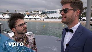 Onze man in Cannes met Lukas Dhont
