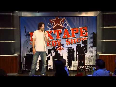 Mixtape Comedy Show - Gary Gulman