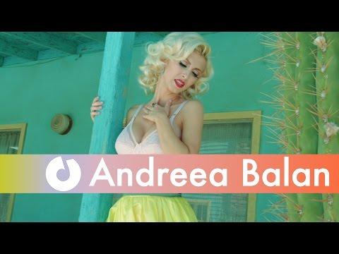 Andreea Balan Carusel pop music videos 2016