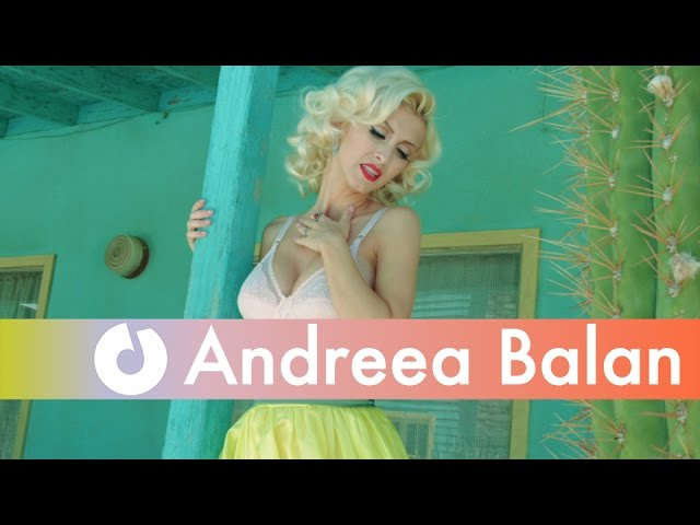 Andreea Balan - Carusel (Official Video)