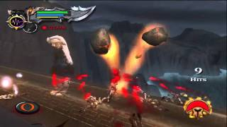 God of War 2: Sisters of Fate Battle [PS3]