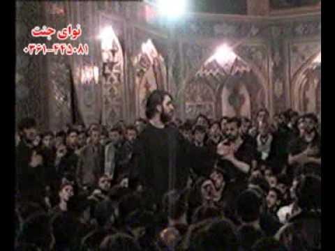 Ya Heidar Ya Ali - Seyed Javad Zaker