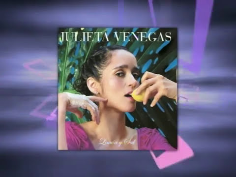 Julieta Venegas - Sin Documentos (Audio)