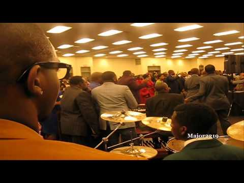 Cogic Convocation Youth Praise Break