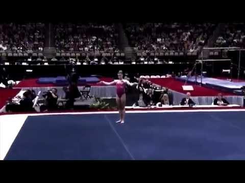 USA Women's Senior Gymnasts- Centuries