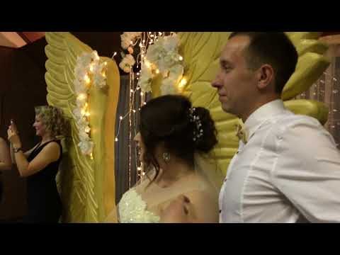 Самое крутое поздравление на свадьбу от друзей