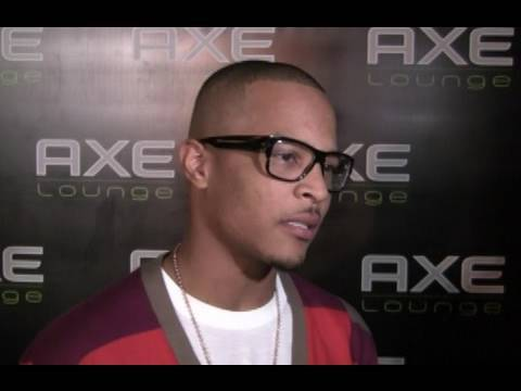 TI Talks Comeback Concert, Favorite Hip-Hop Album, & Dating