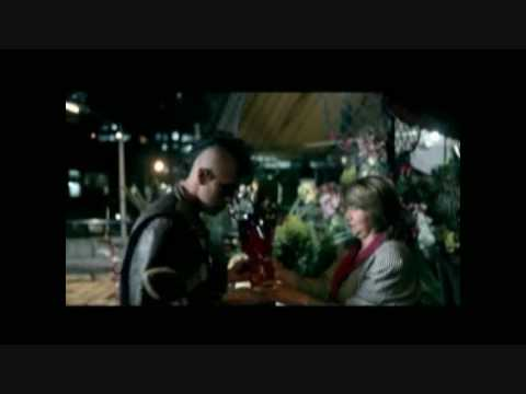 Jenny Rivera featuring Tito El Bambino: El Amor (Remix) Video