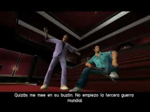 GTA Vice City ultima mision