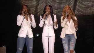 Video Beyonce Reunites With Destiny's
