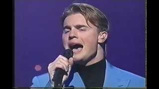 Gary Barlow on The Royal Variety Show 1997 - So Help Me Girl