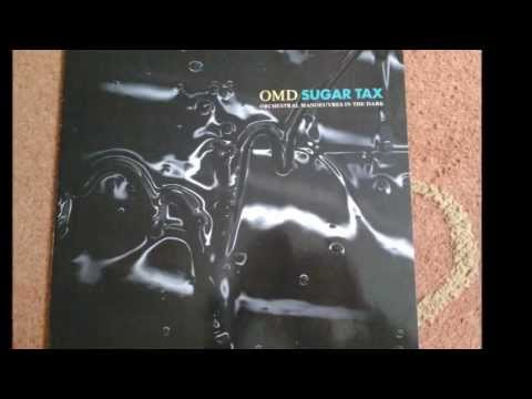OMD / Orchestral Manoeuvres in the Dark - Pandora's Box - Sugar Tax - Virgin - 1991 (Vinyl)