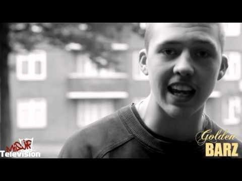 Golden Barz: Anti [S1.EP25] #SouthLDN @FH_Anti @MisjifTV