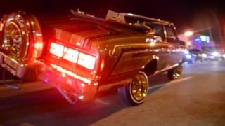 Hollywood Cruise Night 7/23/17