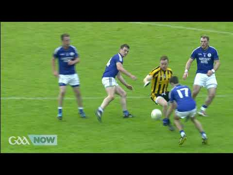 GAANOW Rewind: 2015 Donegal Senior Football Final - Naomh Conaill v St Eunan's