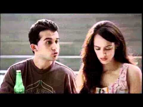Funny Commercials : Sprite - Cool guy