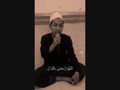Qosidatul Quran Allahummarhamna Bil Quran dan Lirik