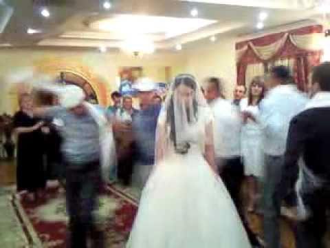 Свадьбы в учкекене 31