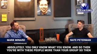 🎥 (Pt-2) How To Surround Yourself With The Right People ‼️with Nate Peterman