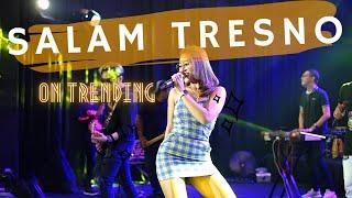 Download lagu Vita Alvia - Salam Tresno - Tresno Ra Bakal Ilyang - Live Koplo (  ANEKA SAFARI)