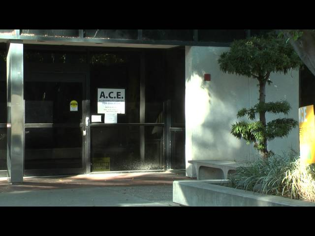 Accessibility Center for Education (ACE) - Golden West College