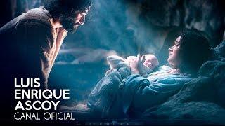 NO HA NAVIDAD SIN JESÚS - Lyric Video (Luis Enrique Ascoy)