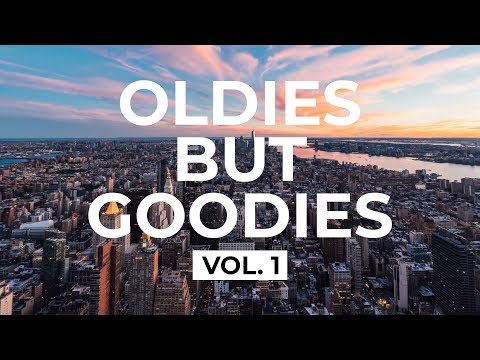 "Skate All Cities ""Oldies But Goodies (Vol. 1) - NYC"" Video"