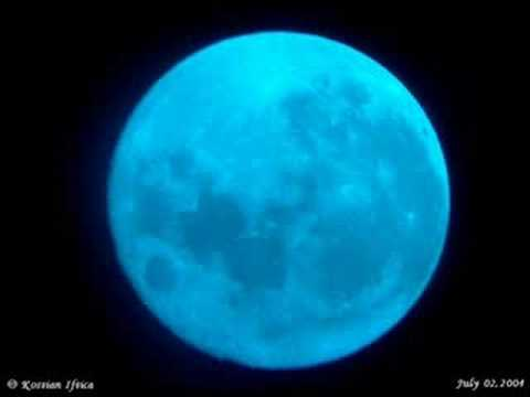 Earl Thomas Conley-Once In A Blue Moon Video