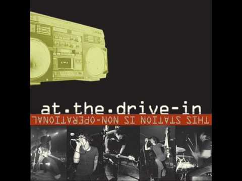 At The Drive-in - Fahrenheit