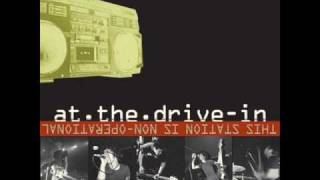 Watch At The Drivein Fahrenheit video
