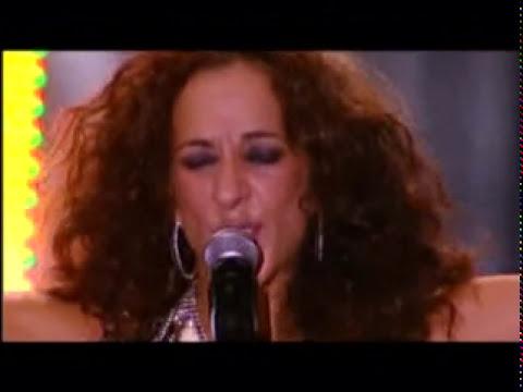 Rosario Flores - Que Bonito (Grandes Exitos En Directo Concierto Zaragoza)